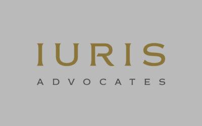 Iuris important notice on Covid-19